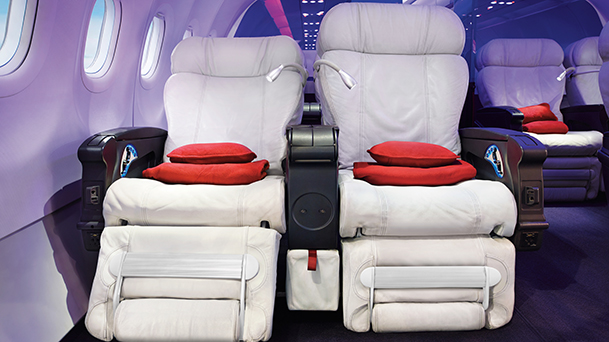 Why Flying First Class Is Worth The Price