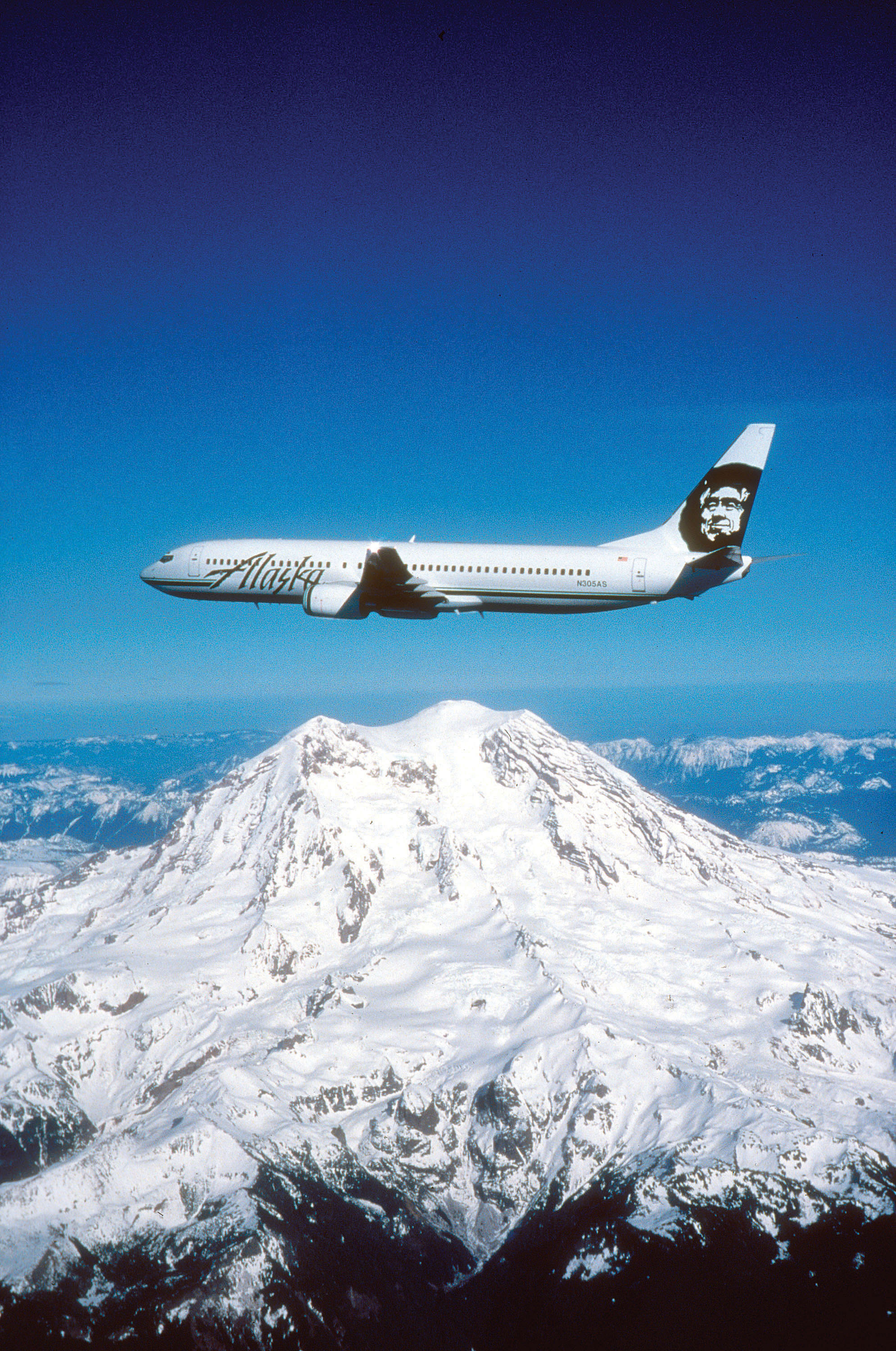 Alaska Airlines Loyalty Program Closes Loopholes