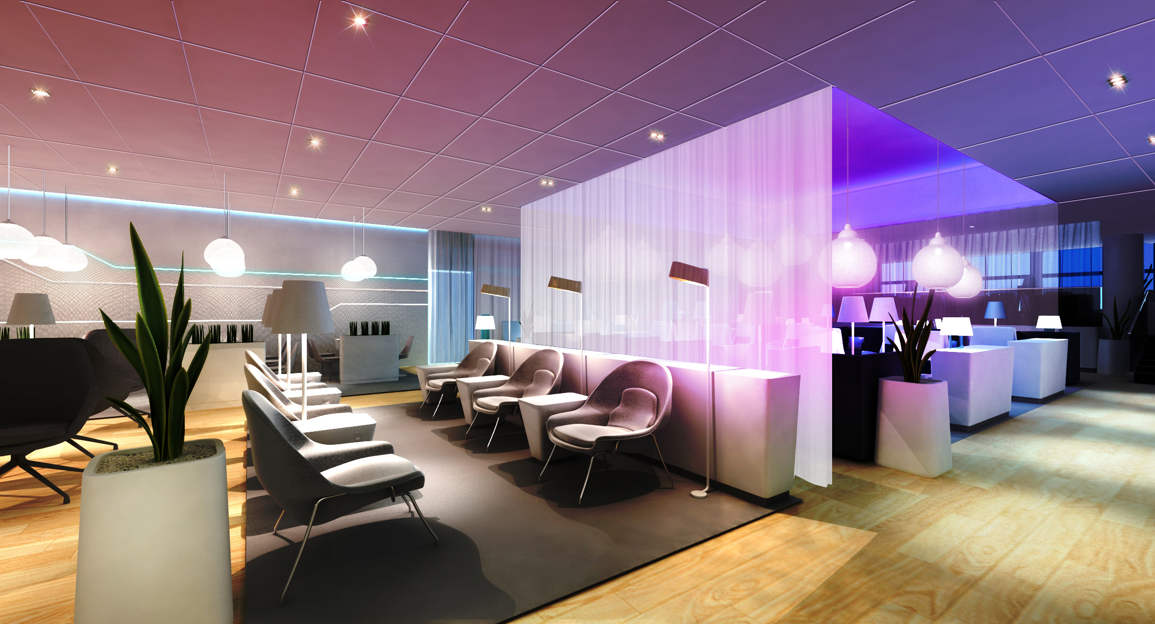 How to get into Airline Lounges on an Economy Budget