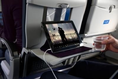 The Best New Airline Apps