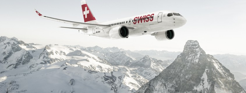 Swiss air seat assignment