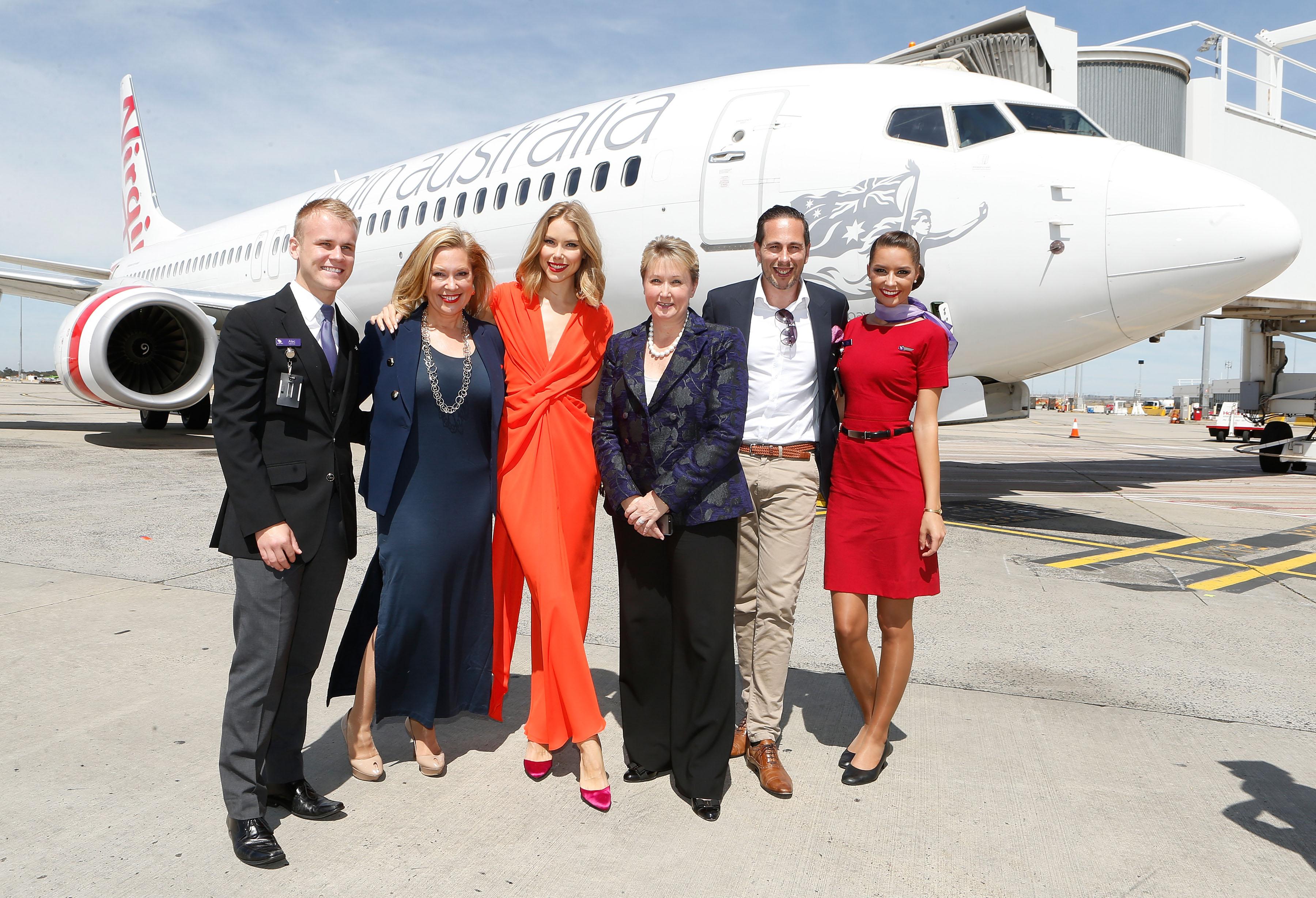 Virgin Australia to Start Flying to Hong Kong and China